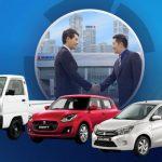 Sở hữu xe ôtô Suzuki với ưu đãi đặc biệt cùng BIDV
