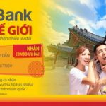 Vi vu Hàn Quốc với chương trình tri ân khách hàng của HDBank