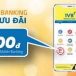 Lướt IVB Mobile Banking - Rinh ngàn ưu đãi