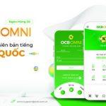 OCB Omni ra mắt phiên bản tiếng Hàn