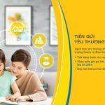 Đồng hành toàn diện cùng con với sản phẩm tiết kiệm Yêu thương cho con của PVcomBank