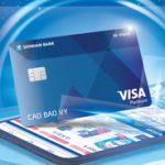 Nhận ngay ưu đãi đặc biệt với thẻ tín dụng Shinhan tại Adayroi