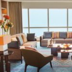 Ưu đãi từ Khách sạn InterContinental Hanoi Landmark72 dành cho thẻ Shinhan