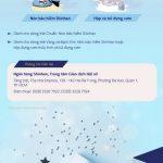 Mở thẻ liền tay - Nhận ngay quà hay cùng Shinhan Bank