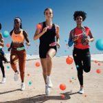 Ưu đãi từ Nike dành cho thẻ Shinhan Bank