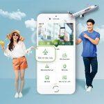Đặt vé Jetstar trên VCB-Mobile B@nking, giành cơ hội du lịch Nhật Bản