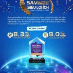 Best savings, siêu lợi ích cùng VietABank