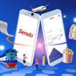 Liên kết Senpay, Quà bay về ví cùng BIDV