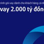Ngân hàng Bản Việt tung gói vay 2.000 tỷ dành cho khách hàng cá nhân