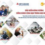 VietABank hợp tác với Bảo hiểm Hùng Vương