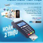 Cơ hội trúng vé đi châu Âu và hoàn tới 2 triệu đồng cho chủ thẻ Tín dụng quốc tế VietinBank