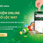 VPBank chi gần 1 tỷ đồng quà tặng cho khách hàng gửi tiết kiệm online