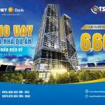 BaoViet Bank cho vay ưu đãi mua nhà thuộc dự án Tháp Thiên Niên Kỷ