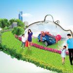 Gửi tiết kiệm xanh, cuộc sống trong lành cùng BIDV