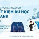Quà liền tay - Trải nghiệm ngay gói Combo tiết kiệm du học của Eximbank