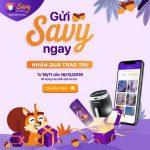 Gửi TPBank Savy ngay - Nhận quà trao tay