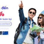 Giảm đến 20% tại Agoda cho chủ thẻ MB Visa