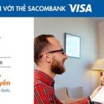 OpenBay ưu đãi dịch vụ sức khỏe và làm đẹp cho chủ thẻ Sacombank Visa