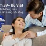 Tặng gói bảo hiểm trị giá đến 100 triệu đồng/năm khi tham gia Tiết kiệm 39+ Ưu Việt cùng Viet Capital Bank