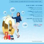 Tận hưởng ưu đãi miễn phí từ Gói tài khoản 0 đồng của VietinBank