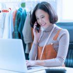 Đăng ký vay trực tuyến doanh nghiệp - Giải pháp hay, Trải nghiệm ngay cùng BIDV