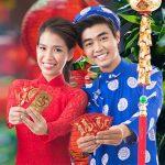 Lì xì lộc xuân - May mắn đầu năm cùng VietABank