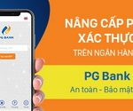 Phương thức xác thực Smart OTP đối với khách hàng sử dụng dịch vụ Internet Banking của PG Bank