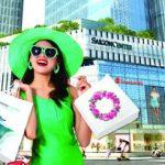 Ưu đãi dành cho chủ thẻ Đồng thương hiệu Saigon Centre Takashimaya Vietcombank