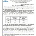 Gói huy động Mừng Xuân Canh Tý của SaiGonBank