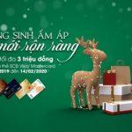Giáng Sinh ấm áp - Năm mới rộn ràng cùng SCB