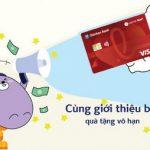 Cùng giới thiệu bạn, Quà tặng vô hạn cùng Shinhan Bank