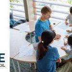 Ưu đãi đặc biệt tại Trường Quốc tế WeCare dành cho thẻ Shinhan