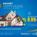 Triển khai BaoViet Happy House 2020