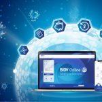 BIDV triển khai hoàn phí giao dịch ngân hàng điện tử cho khách hàng mới
