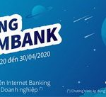 Chương trình Khởi động cùng Eximbank