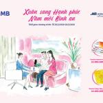 MBAL triển khai chương trình khuyến mại Xuân sang hạnh phúc, năm mới bình an