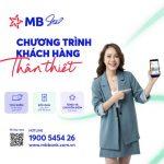MB ra mắt chương trình Khách hàng thân thiết - MB Star dành cho khách hàng cá nhân