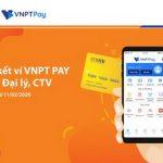 SHB triển khai dịch vụ liên kết ví điện tử VNPT Pay dành cho đại lý, cộng tác viên