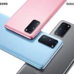 Đặt trước Samsung Galaxy S20 rước quà sành điệu cùng thẻ Shinhan Bank