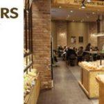 Ưu đãi 10% hoá đơn tại Tous Les Jours dành cho thẻ Shinhan Bank