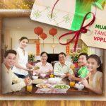 VPBank nhân đôi quyền lợi bảo hiểm cho khách hàng đầu năm mới