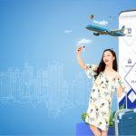 Đồng giá chỉ 199K khi đặt vé nội địa Vietnam Airlines trên BIDV SmartBanking
