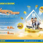 NamA Bank tiếp tục ưu đãi lãi vay hỗ trợ khách hàng mùa dịch Covid-19