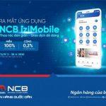 Trải nghiệm NCB iziMobile phiên bản mới cùng nhiều ưu đãi vượt trội