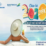 Khuyến mại Chào hè 2020 cùng SaiGonBank