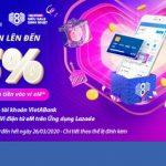 Nhận hoàn tiền lên đến 15% khi nạp tiền bằng thẻ ATM vào ví eM của VietABank