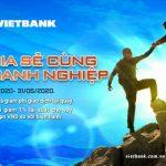 VietBank miễn phí dịch vụ, hỗ trợ doanh nghiệp vượt qua dịch Covid-19