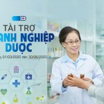Gói ưu đãi hỗ trợ doanh nghiệp ngành Dược của VietBank