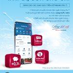 VietinBank tung siêu ưu đãi khi giao dịch trực tuyến mùa nCOV