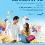 Ưu đãi đổi điểm thưởng - Tận hưởng ngàn quà tặng tại VietinBank